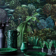 Cole and Son Forest Wallpaper - Botanicals