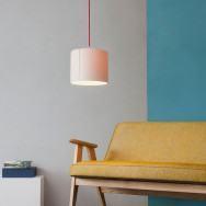 In-es.artdesign Candle 2 Pendant Light