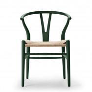 Carl Hansen CH24 Soft Wishbone Chair