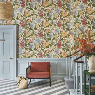 Cole and Son Midsummer Bloom Wallpaper