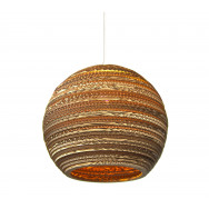 Graypants Scraplight Moon-14 Pendant Lamp