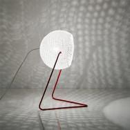 In-es.artdesign Trama T1 Wool Table Lamp