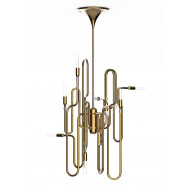 Delightfull Clark Suspension Light