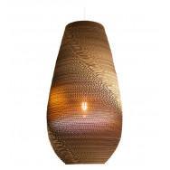 Graypants Scraplight Drop Pendant Lamp 26 inch