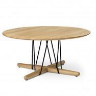Carl Hansen E021 Embrace Lounge Table