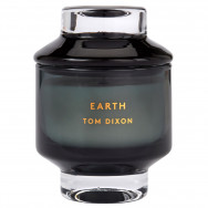 Tom Dixon Elements Earth Candle Medium
