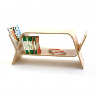 John Green Birch Embrace Coffee Table