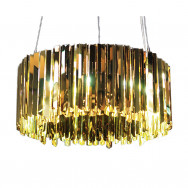 Innermost Facet Chandelier 60 Pendant