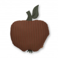 Ferm Living Apple Quilted Cushion