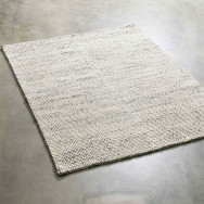 Massimo Bubbles Rug - Mixed Grey