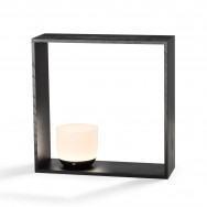 Flos Gaku Lamp - Wireless-Black