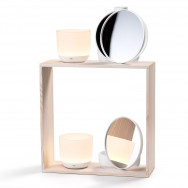 Flos Gaku Lamp - Wireless-White
