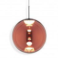 Tom Dixon Globe Pendant Light