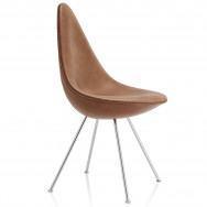 Fritz Hansen Drop Chair - Upholstered