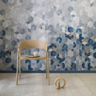 Engblad & Co Graphic Wall Wallpaper
