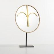 Cole Italian Wise Men HAWA Mask Mirror