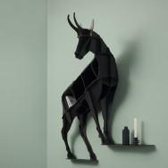 Ibride Horace Wall Shelf