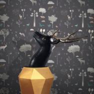 Feathr House of Nature by Katarzyna Surman