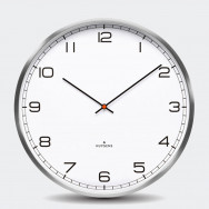 Huygens One 25 Wall Clock - Arabic