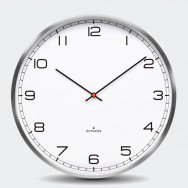 Huygens One 35 Wall Clock - Arabic