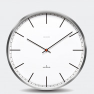 Huygens One 35 Wall Clock - Index (Radio Control)