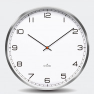Huygens One 45 Wall Clock - Arabic