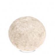 In-es.artdesign Luna Ex Moon Outdoor Lamp - 50cm