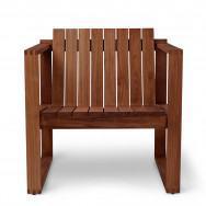 Carl Hansen BK11 Lounge Chair