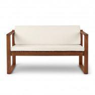 Carl Hansen BK12 Lounge Sofa