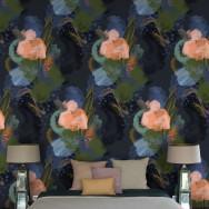 Feathr English Rose Wallpaper by Reeta Ek