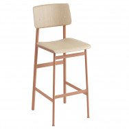 Muuto Loft Bar Stool