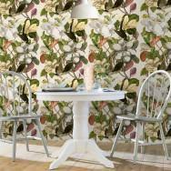 Mind The Gap Magnolia Wallpaper