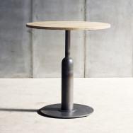 Heerenhuis Apollo Oak Cafe Table MTM