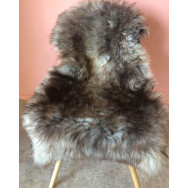 Melorado Sheepskin - Dark