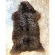 Melorado Sheepskin - Dark-Mel03