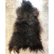 Melorado Sheepskin - Dark-Mel05