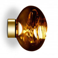 Tom Dixon Mini Melt Surface Light-Gold