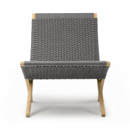 Carl Hansen MG501 Outdoor Cuba Chair