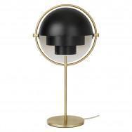 Gubi Multi Table Light - Brass