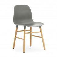 Normann Copenhagen Form Oak Chair