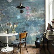 Feathr Oh La La Mural Wallpaper