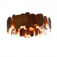 Innermost Panel Chandelier Light By Steve Jones - 75