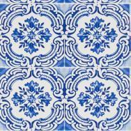Christian Lacroix Azulejos Wallpaper