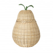 Ferm Living Pear Braided Storage