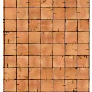 NLXL Scrapwood Wallpaper by Piet Hein Eek PHE-09