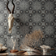 Cole and Son Piccadilly Tile Wallpaper - Albemarle