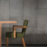Piet Boon NLXL Concrete Wallpaper CON-01