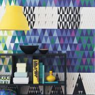 Borastapeter Pythagoras Wallpaper