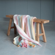 Tutti Frutti Throw