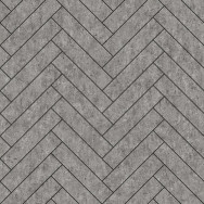 Engblad & Co Raw Tiles Wallpaper
